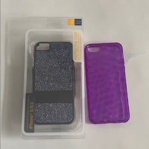 4/$30 iPhone 5/5S x2 bundle Phone Cases